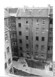 Berliner Schliemannstraße