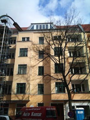 Droysenstraße