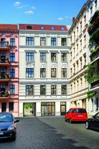 Kopischstraße Berlin