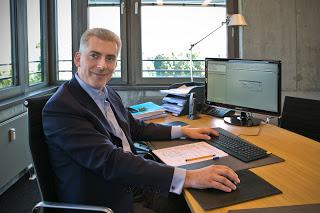 neues Berliner Büro