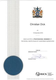 Christian Dick