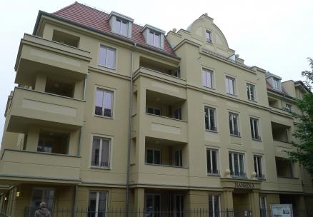 Nansenstraße