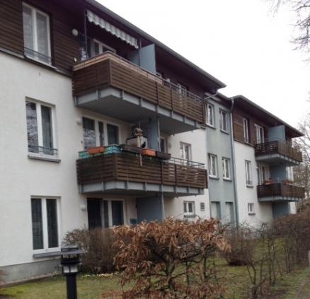 Falkensee Berlin