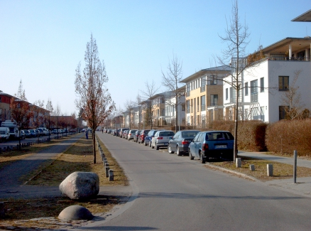 Gartenstadt Falkenhöh