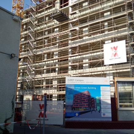 Hausverwaltung Berlin