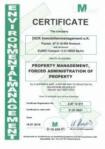 qmc zertifikat
