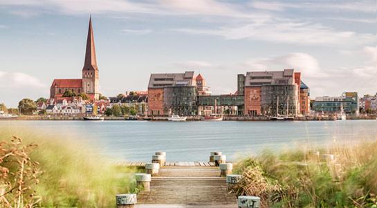 Hausverwaltung DICK Immobilien - Standort Rostock