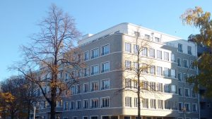 Albrechtstraße